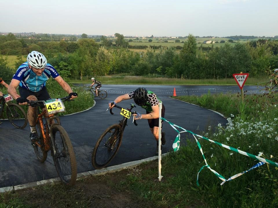 EASTERN REGIONAL CHAMPIONSHIP – MTB CROSS COUNTRY