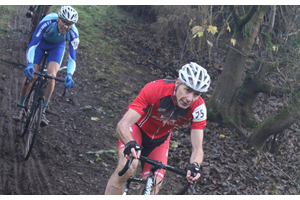Eastern CX League 15 - SouthWold
