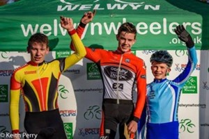 Central CX League 10 - WGC