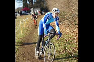 Eastern CX League 16 - Trinity Park Ipswich