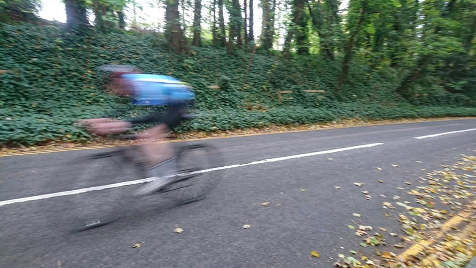North Road C C Hill Climb (New Road, Digswell)