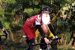 Christmas 10 mile TT - fancy dress optional