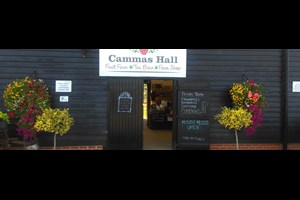 Club run to Cammas Hall Farm, Essex